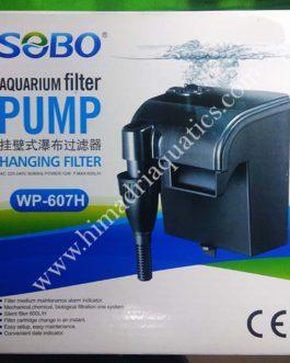Hanging filter- sebo WP607H (large)
