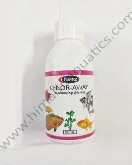 Chlor-Away -Plantoz- 50ml (chlorine remover)