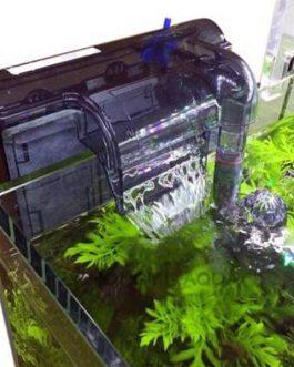 RS 5000 Aquarium External Hang On Filter