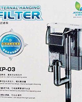 Jeneca XP-03 External Hanging Filter